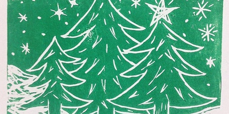 Printed Christmas Cards tickets
