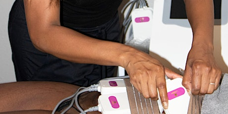 Online and In person Advanced Body Sculpting: For Certified Body Sculptors tickets