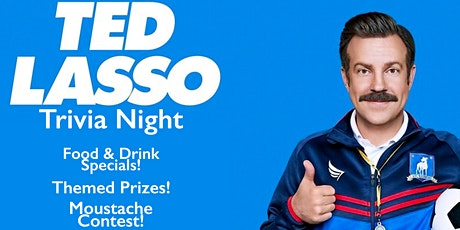 Ted Lasso Trivia Night! tickets