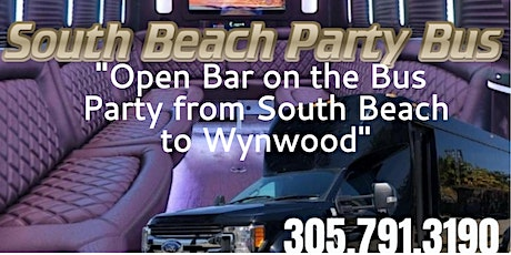 Party Bus/Night Club package tickets