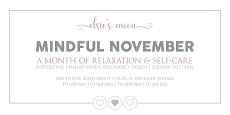 Elsie's Moon Mindfulness tickets