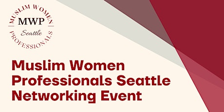 MWPS Networking Event tickets