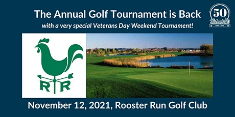 Returning Together - Fall Golf Tournament tickets