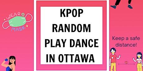 Ottawa Random Play Dance tickets