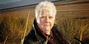 PEN Naomi Mitchison event - Val McDermid and Professor...