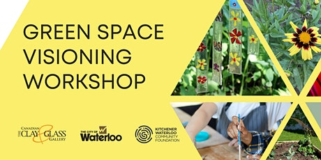 Green Space Visioning Workshop tickets