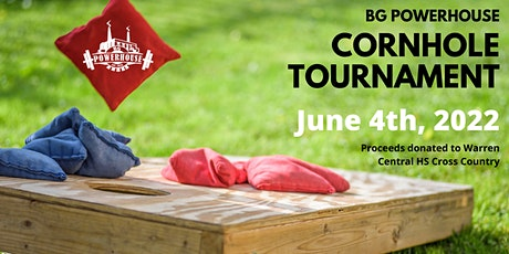 Annual Cornhole Tournament Fundraiser tickets