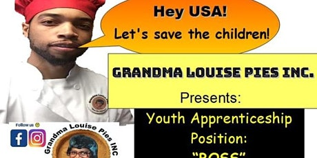 YOUTH JOBS!!! SAME DAY HIRE!!! NATIONWIDE LAUNCH!!! tickets