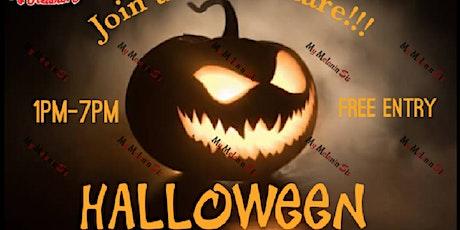 Halloween night for kids tickets