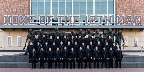 Texas A&M Singing Cadets Austin Concert 2022 tickets