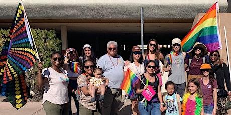 San Bernardino County Public Defender's Office at Palm Springs Pride Parade tickets