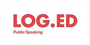LOG.ED - Public Speaking, tecniche di presentazione...
