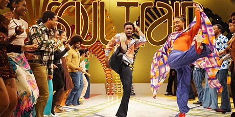 Soul Train Party tickets