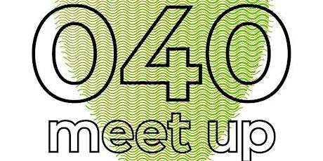 Tegenlicht 040 Meetup De Ontgroeiers tickets