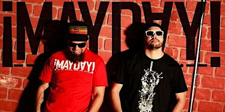 Mayday Live in Tucson November 10th@Club 4th 21 and Up tickets