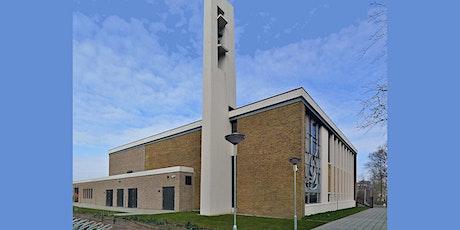 Ochtend kerkdienst 24 oktober 2021 tickets