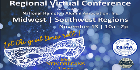 NHAA Midwest & Southwest Regional Conference tickets