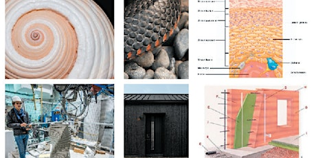 Biomimicry in the Built Environment - SHELL, SCALE, SKIN tickets