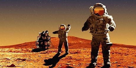 Mission to Mars Update tickets