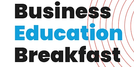 Business Education Breakfast: Managing Your Business tickets