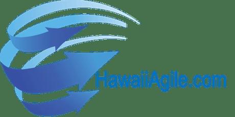 Scrum Master Certification Training: Honolulu, HI tickets