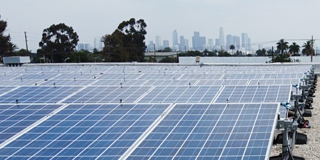 20th Westside  LA Renewables Cocktail Hour - Energy Toolbase and CPG billets