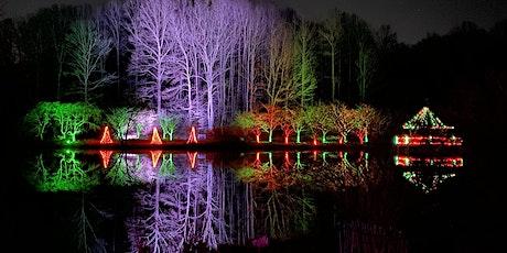 2021 Meadowlark's Winter Walk of Lights tickets