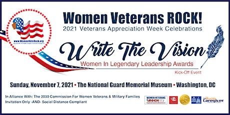 Veterans Appreciation Week Kickoff Celebration tickets