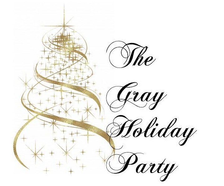 10th Annual Gray Holiday Party image
