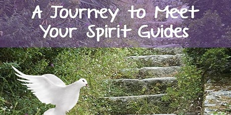 Connect with your Spirit Guides  11/18/21 Online Registration tickets