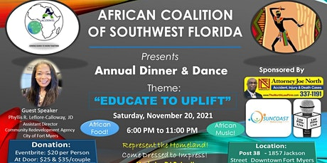 ACOSWFL  End of Year Celebration tickets