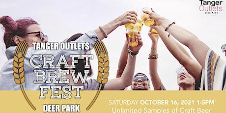 Long Island Craft Brew Fest tickets