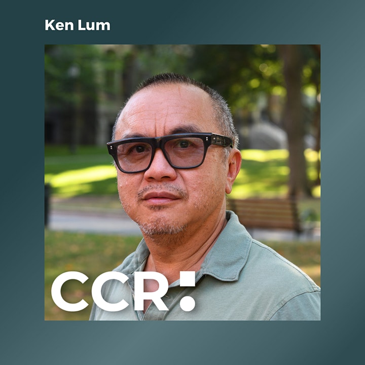 A Keynote Artist Lecture by Ken Lum image