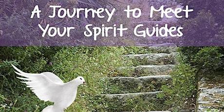 Meet Your Spirit Guides 11/18/21 In Person Attendance Registration tickets
