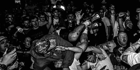 Nu-Punk Night @ The Fire tickets