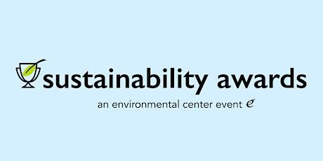 2021 Sustainability Awards Tickets