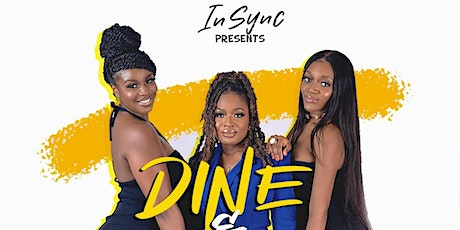 Dine and Sync In - With the Ladies (Dinner + Live Taping) tickets