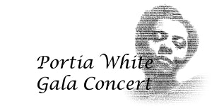 Portia White Gala Concert 2015