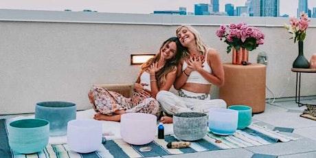 Sacred Sisterhood Circle: Sound Healing. Kundalini Yoga. Connection. tickets