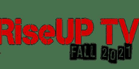 RiseUP TV - RED DEER, Alberta Tour 2021 DINNER & SHOW tickets