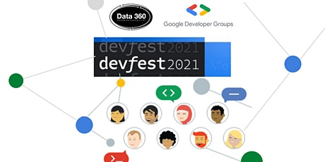 Google DevFest Career Panel, Networking & Pitch Day 11/5, 2 pm +11/11, 6 pm tickets