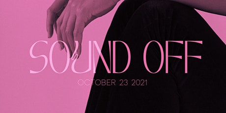Sound Off Domestic Violence Event Donation tickets