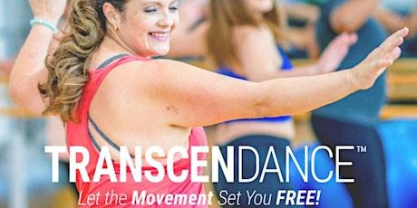 Saturday Night TranscenDance(TM) Party! tickets