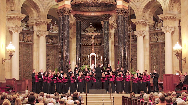 Rest, Cathedral Concert with Magnum Chorum image