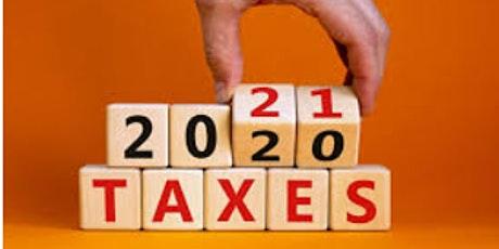 2021 Tax Update Panel: Changes you need to know about tickets