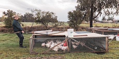 Pastured Poultry Workshop tickets