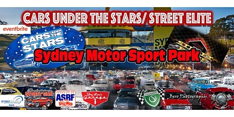 Cars under the stars, take two SMSP tickets