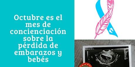 Juntos somos más fuertes: Pérdida de embarazos y perinatal entradas