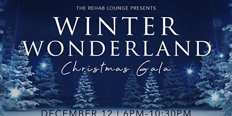 Winter Wonderland Christmas Party!! tickets