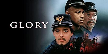 """Glory"" Analysis and Screening - Film History Livestream Program Tickets"